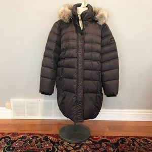 Novelti Winter Coat 3xxx (O)